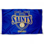 St. Scholastica Saints Flag