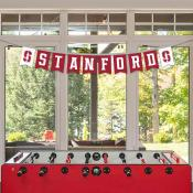 Stanford Cardinal Banner String Pennant Flags