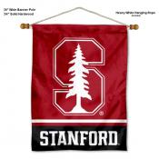 Stanford Cardinal Wall Banner