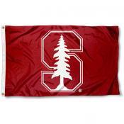 Stanford Cardinal White S Flag