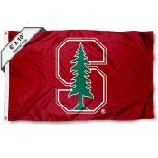 Stanford University 6'x10' Flag