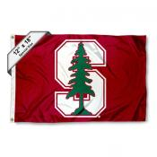 Stanford University  Nautical Flag
