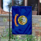 State of Idaho Garden Flag