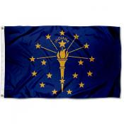 State of Indiana Flag