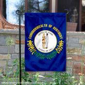 State of Kentucky Garden Flag