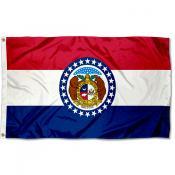 State of Missouri Flag