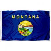 State of Montana Flag