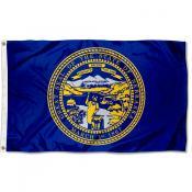 State of Nebraska Flag