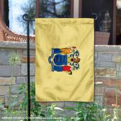 State of New Jersey Garden Flag