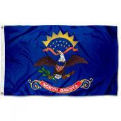 State of North Dakota Flag