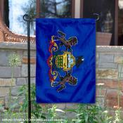 State of Pennsylvania Garden Flag
