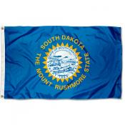 State of South Dakota Flag