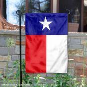 State of Texas Garden Flag