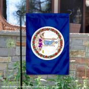State of Virginia Garden Flag