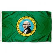State of Washington Flag