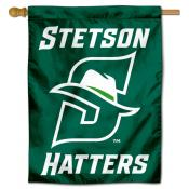 Stetson Hatters Double Sided House Flag