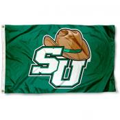 Stetson Hatters Flag