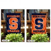 Syracuse Garden Flag