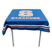 Syracuse Orange Table Cloth
