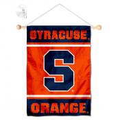 Syracuse Window and Wall Banner
