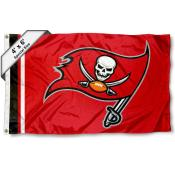 Tampa Bay Buccaneers 4x6 Flag