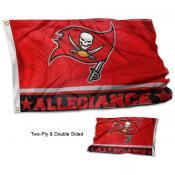 Tampa Bay Buccaneers Allegiance Flag