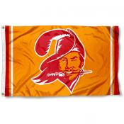 Tampa Bay Buccaneers Throwback Flag