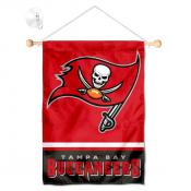 Tampa Bay Buccaneers Window and Wall Banner