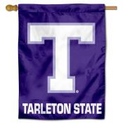 Tarleton State University Decorative Flag