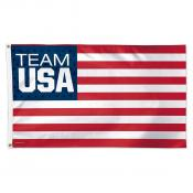 Team USA Stars and Stripes Flag