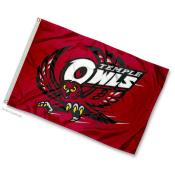 Temple University Mini Flag