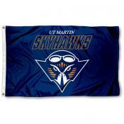 Tennessee Martin Skyhawks Flag