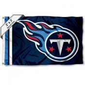 Tennessee Titans 2x3 Feet Flag
