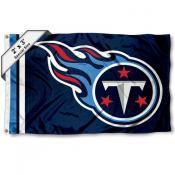 Tennessee Titans 2x3 Feet Flag