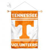 Tennessee Vols Window and Wall Banner