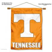 Tennessee Volunteers Wall Banner