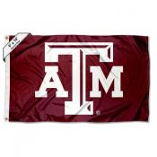 Texas A&M 6'x10' Flag