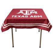 Texas A&M Aggies Table Cloth