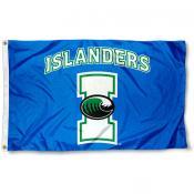 Texas A&M Corpus Christi Islanders Flag
