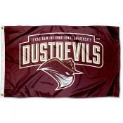 Texas A&M International Dustdevils Flag