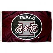 Texas A&M International University Flag