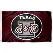 Texas A&M International University Flag