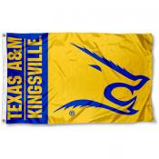 Texas A&M Kingsville Javelinas Flag