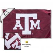 Texas A&M Small 2'x3' Flag
