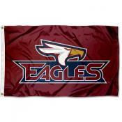Texas A&M Texarkana Eagles Flag