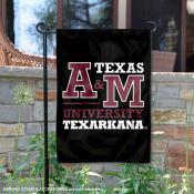 Texas A&M Texarkana Eagles Garden Flag
