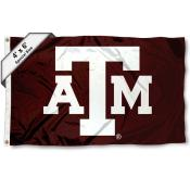 Texas A&M University 4x6 Flag