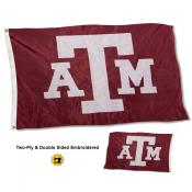 Texas A&M University Flag