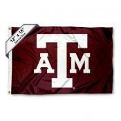 Texas A&M University Mini Flag