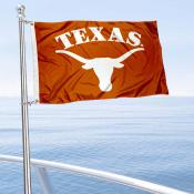 Texas Longhorns Golf Cart Flag